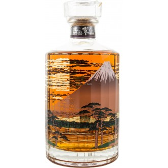 Hibiki 21 Years Mt Fuji Limited Edition