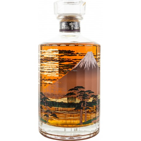 Hibiki 21 Years Mt Fuji Limited Edition