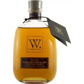 Yamazaki Whisky Shop No. 9