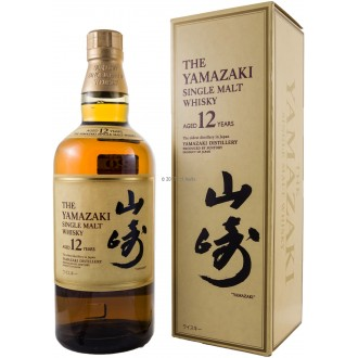 Yamazaki 12 Years