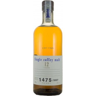 Nikka Single Coffey Malt 12 Years