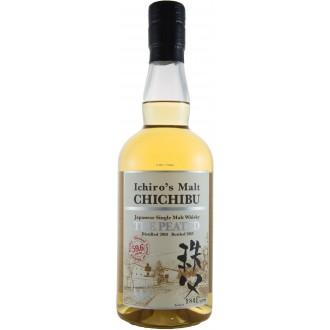 Ichiro's Malt Chichibu The Peated 2013