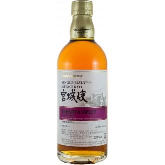 Miyagikyo Sherry & Sweet