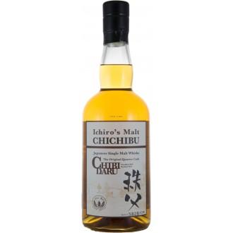 Ichiro's Malt Chichibu Chibidaru 2014