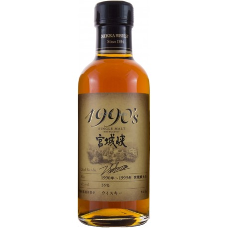 Miyagikyo 1990's 180ml