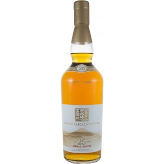 Fuji Gotemba Single Grain 25 Years Old Small Batch