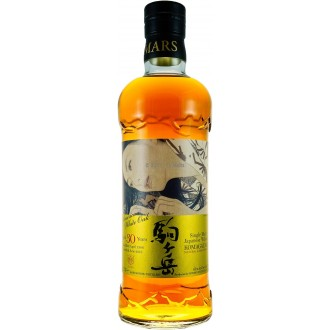 "Mars Single Malt ""KOMAGATAKE"" 30 Years"