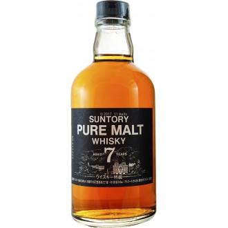 Suntory Pure Malt 7 Years Yamazaki Distillery