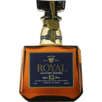Suntory Royal 12 Years