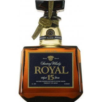 Suntory Royal 15 Years