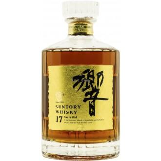 Suntory Hibiki 17 Years ( Double Gold )